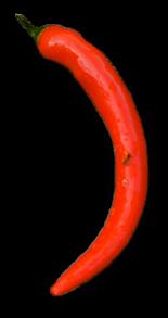 papryka dietetyczna